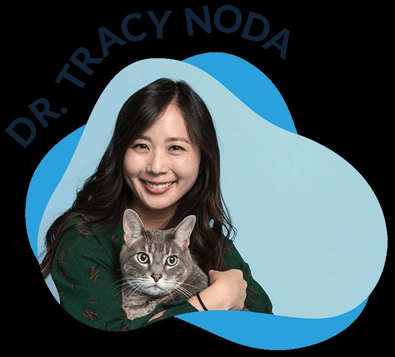Dr. Tracy Noda