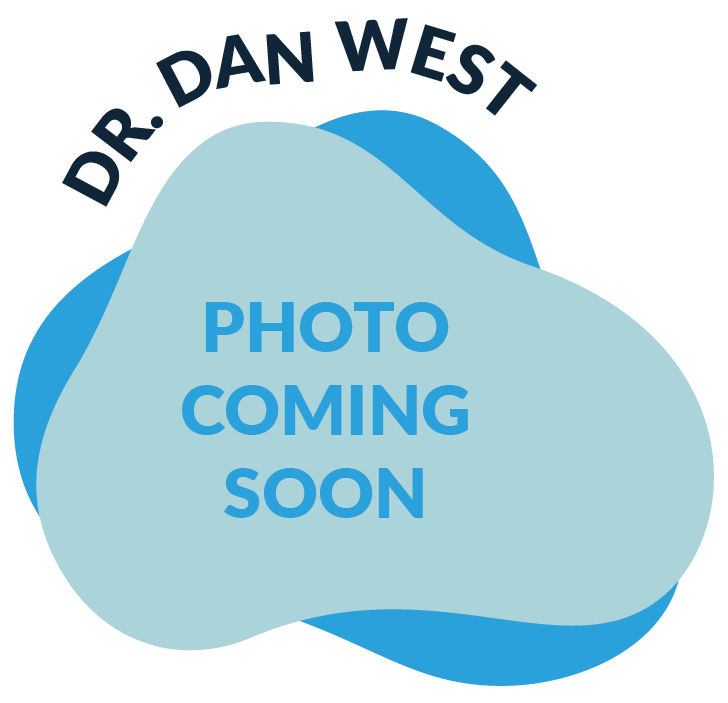 Dr. Dan West